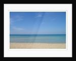 Beachscape by Paul Walker
