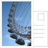 London Eye pods by Paul Walker