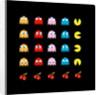 Pac Man 'Parade' by Natalie Taylor