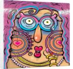 Mrs Bold by Duncan Scott