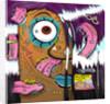 Piercing Pete by Duncan Scott