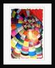 Inside Balloon by Joy Newbold