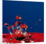 Liquid Water II by Errol Brown