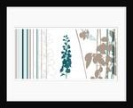 Organic Landscape by Paula Dale