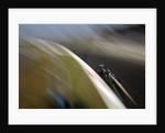 Blur, Vitaly Petrov, Italy by Glenn Dunbar