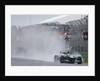Rainmaker, Giedo van der Garde, Australia by Glenn Dunbar