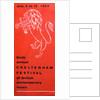 1950 Cheltenham Music Festival Programme Cover by Cheltenham Festivals
