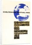 1966 Cheltenham Music Festival Programme Cover by Cheltenham Festivals