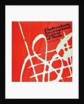 1977 Cheltenham Music Festival Programme Cover by Cheltenham Festivals
