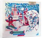1990 Cheltenham Music Festival Programme Cover by Cheltenham Festivals