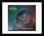 2000 Cheltenham Music Festival Programme Cover by Cheltenham Festivals