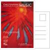 2002 Cheltenham Music Festival Programme Cover by Cheltenham Festivals