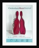 2006 Cheltenham Music Festival Programme Cover by Cheltenham Festivals