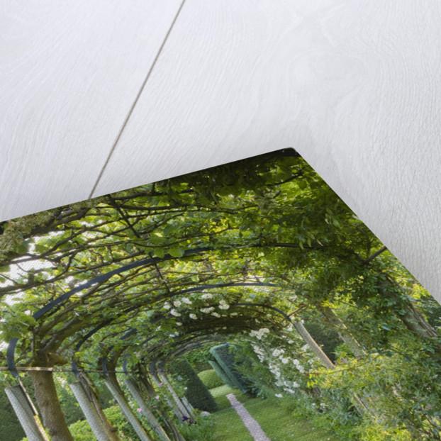 Les Confines, Provence, France - Designer: Dominique Lafourcade by Clive Nichols