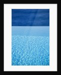 Corfu, Greece: Designer: Dominic Skinner - Infinity Swimming Pool - View Across Pool Out To Sea by Clive Nichols