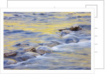 Digne-les-bains, France: Long Exposure Of The River Bes by Clive Nichols