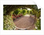 Le Jardin D'alchimiste, Provence, France by Clive Nichols