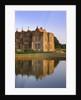 Broughton Castle, Oxfordshire: by Clive Nichols