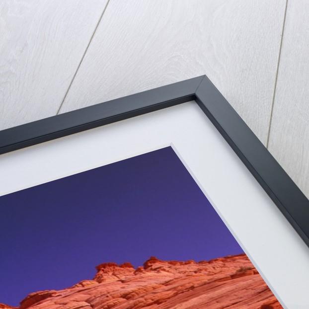 Vermillion Cliffs, Grand Staircase Escalante Nationalpark, Arizona, USA by Corbis
