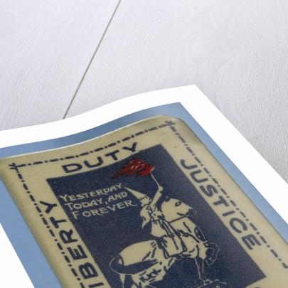 KKK Matchbox Holder by Corbis