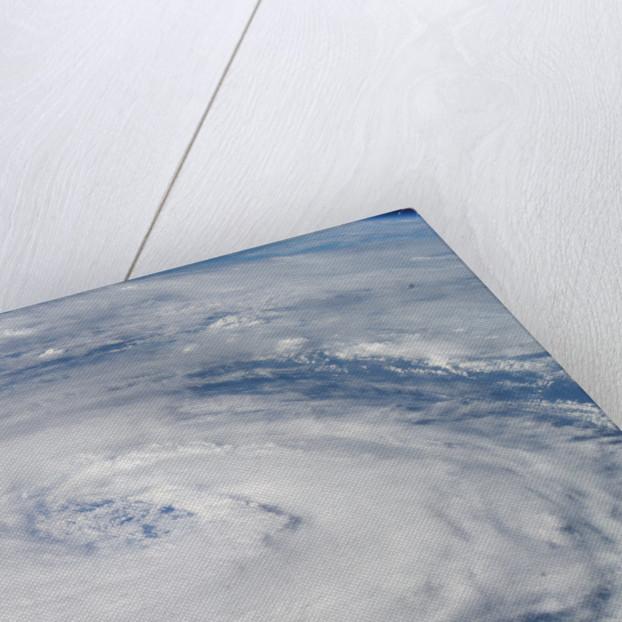 Hurricane Epsilon by Corbis