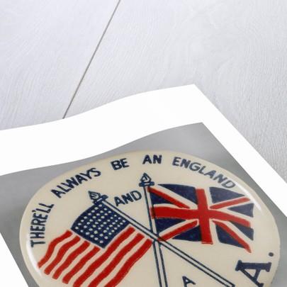 England and USA Pin by Corbis