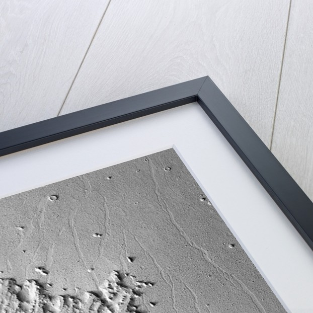 Radial Erosion by Corbis