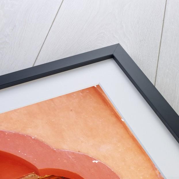 Brown Wall by Doug Landreth