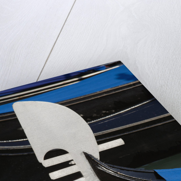 Tale of Gondola by Corbis