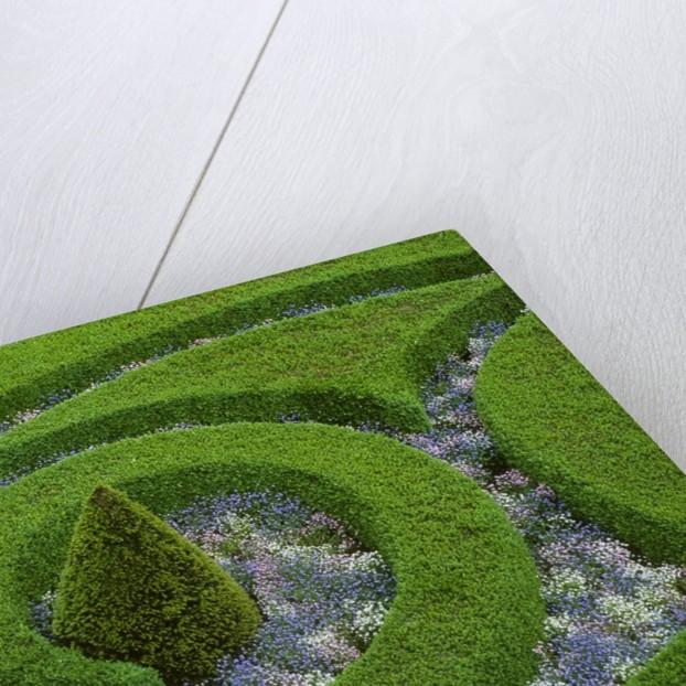 Vrtba Garden by Corbis