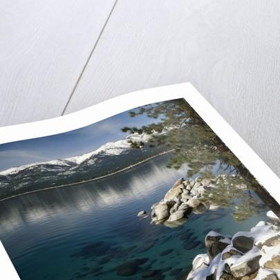 Lake Tahoe by Corbis