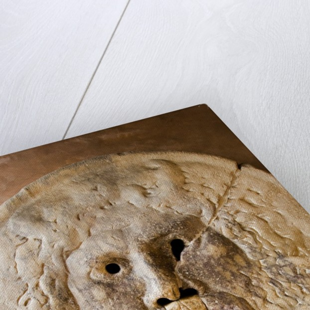 Bocca della Verità by Corbis