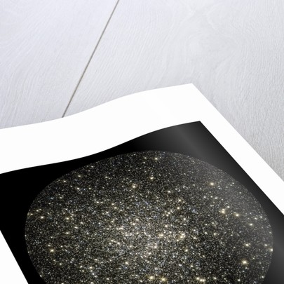 Globular Cluster M13 by Corbis