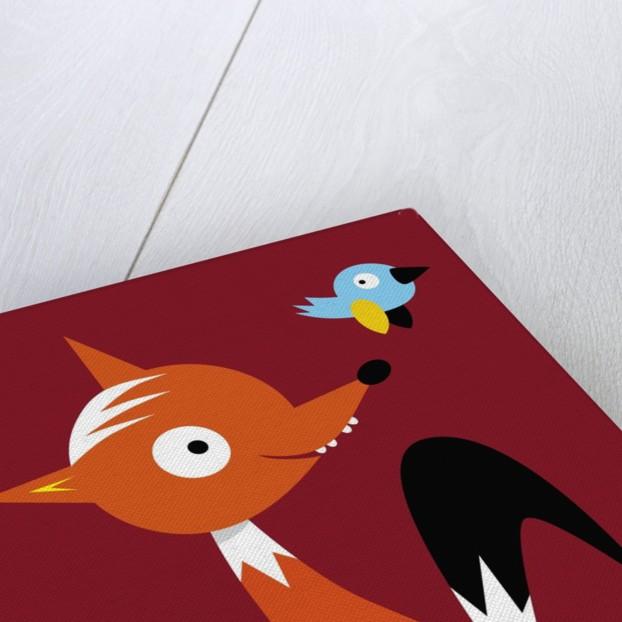 Bird Watching by Corbis