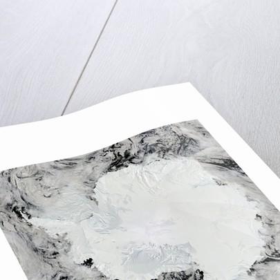 Antarctica by Corbis