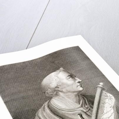 Amerigo Vespucci by Corbis