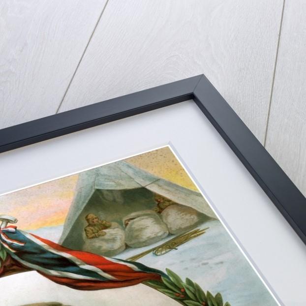 Robert Falcon Scott by Corbis