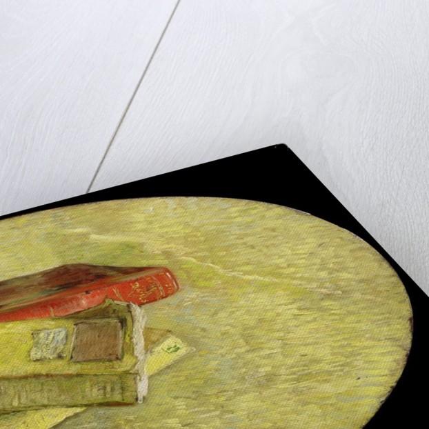 Three Books by Vincent Van Gogh