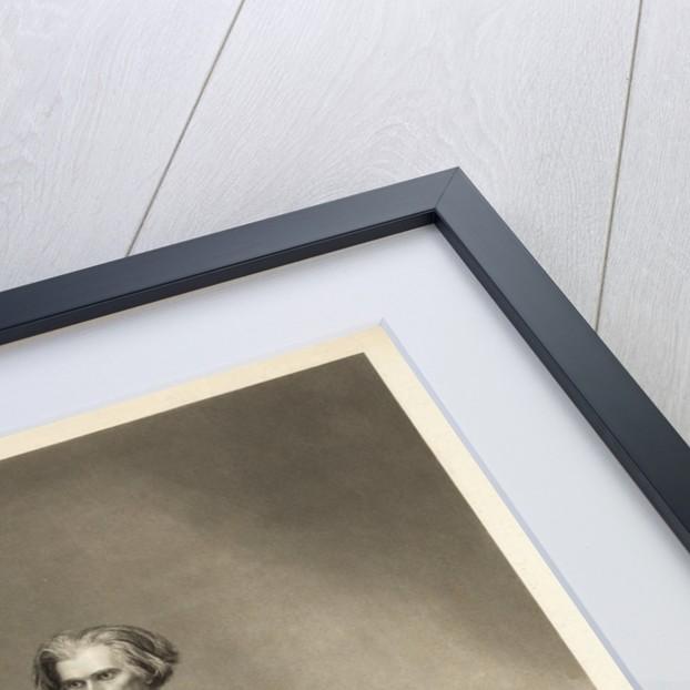 Portrait of John C. Calhoun by Corbis