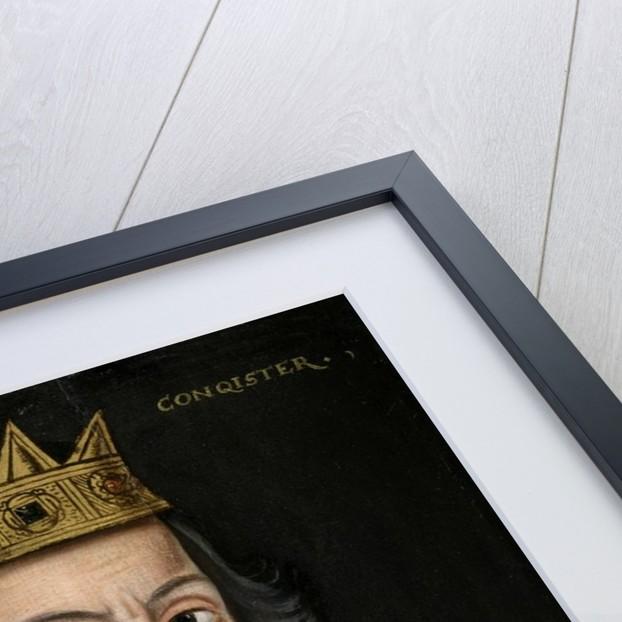 King William I by Corbis