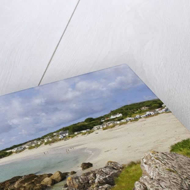 Beach near Westcove, Ring of Kerry, Kerry County, Ireland by Corbis