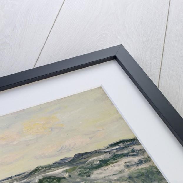 Marine (Etude de Mer) by Claude Monet