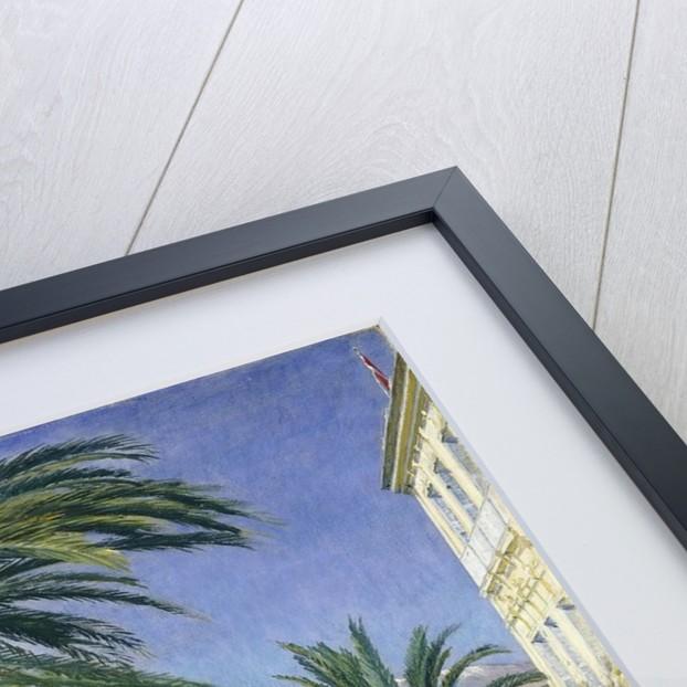 Monte Carlo by Christian Zacho
