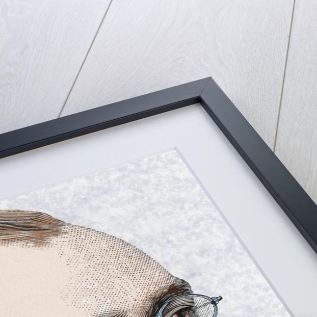Robert Koch by Corbis