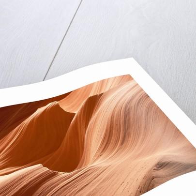 Arizona Slot Canyon by Corbis