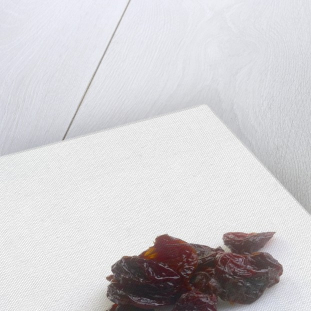 Dried cherries by Corbis