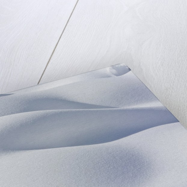 Snow Mounds by Corbis