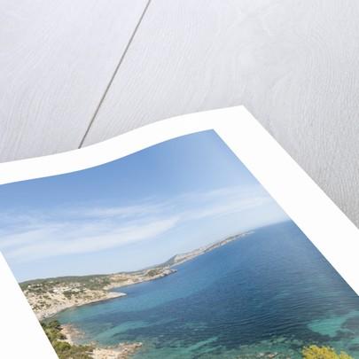 Balearic Islands - Es Cubells by Corbis