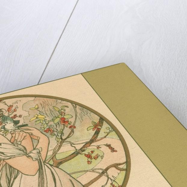 Art Nouveau Mai by Corbis