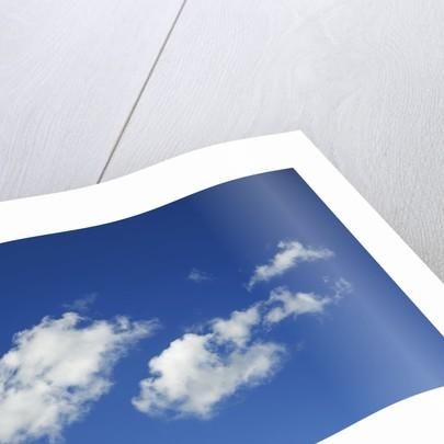 Cloud mood by Corbis